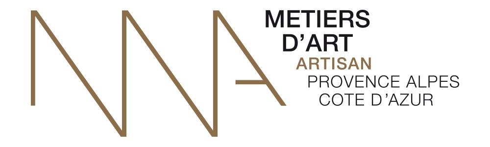Artisan métier d'art costumier Provence Alpes Côte D'Azur logo