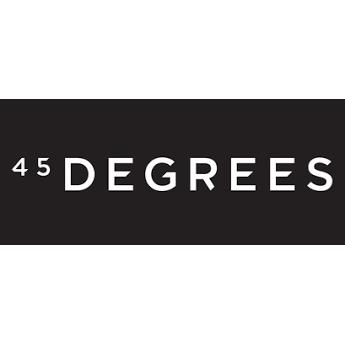 45 Degrees