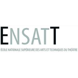 ENSATT Ecole Nationale Supérieure des Arts et Techniques du Théâtre