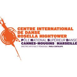 PNSD Ecole de danse Rosella Hightower Cannes Mougins