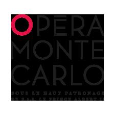logo Opéra Monaco Monte Carlo