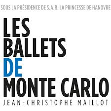 Logo Ballets de monte carlo