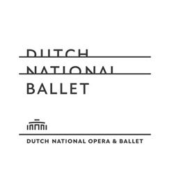 logo dutch national opera ballet amsterdam