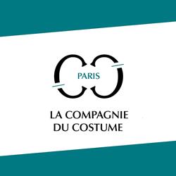 La Compagnie du Costume Paris